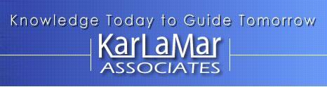 Karlamar Associates is a market research company near Rochester NY